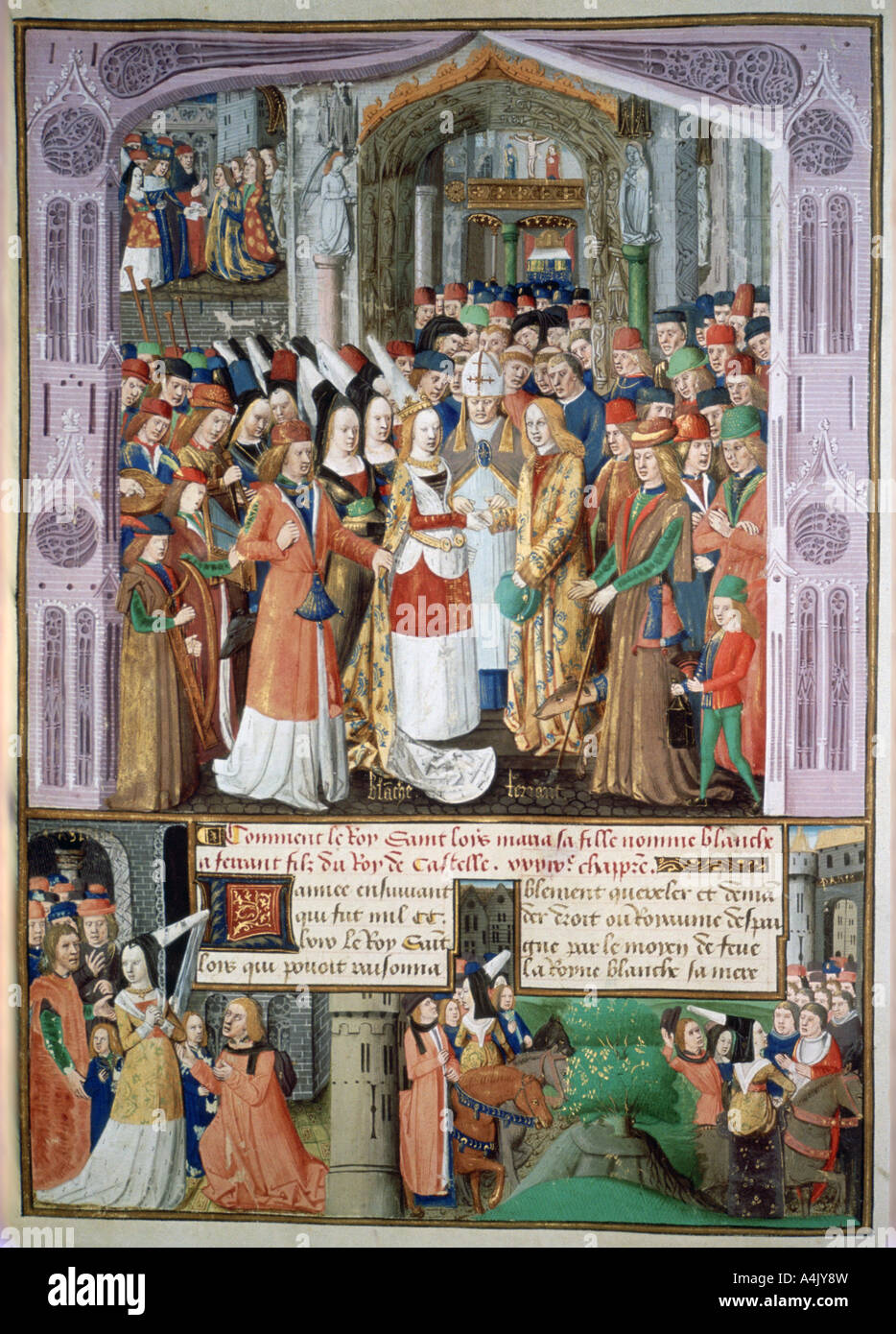 15th century marriage In sixteenth century england, most marriages were arranged, not by the two people getting married, but by their parents and other relatives   over the next two centuries, these understandings of marriage and family would change.