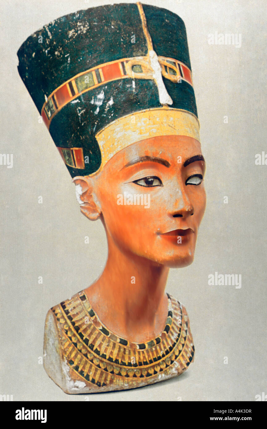nefertiti and akhenaten relationship counseling