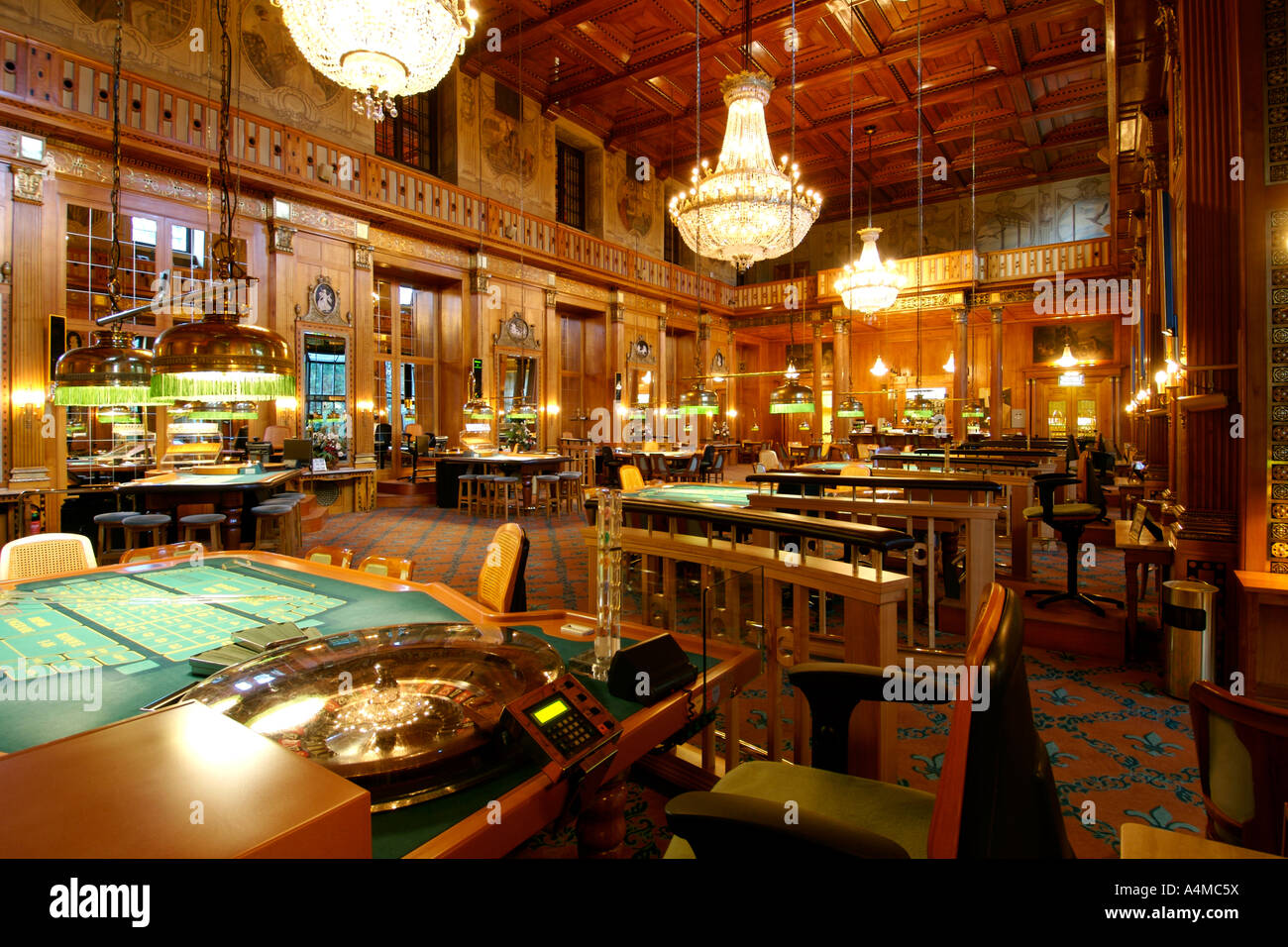 casino in frankfurt