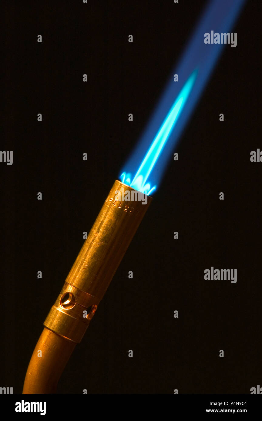 Torch flame stock photos torch flame stock images alamy propane blow torch with blue flame stock image buycottarizona