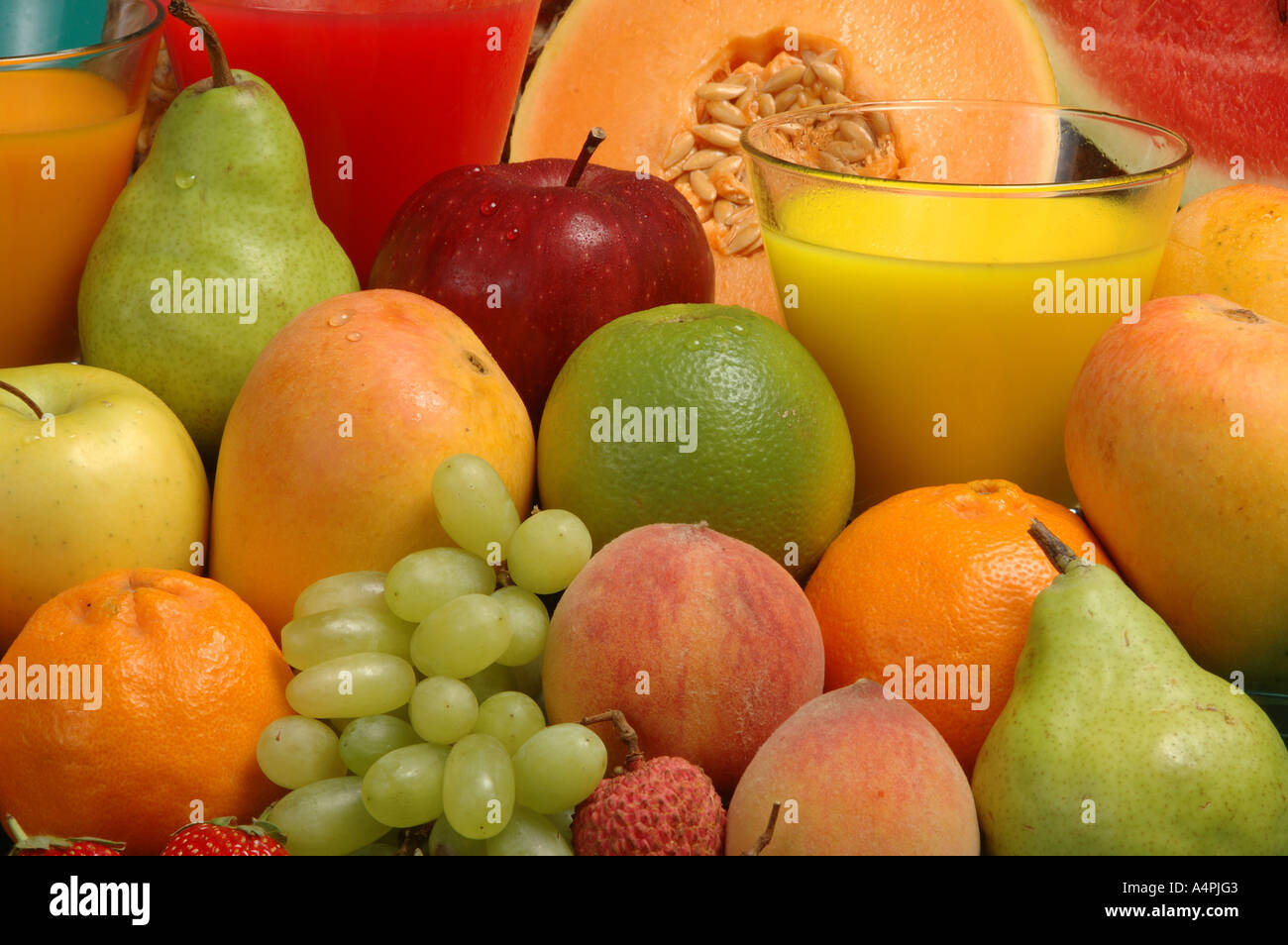 ang77737 fruits arrangement of different fruits healthy sweet