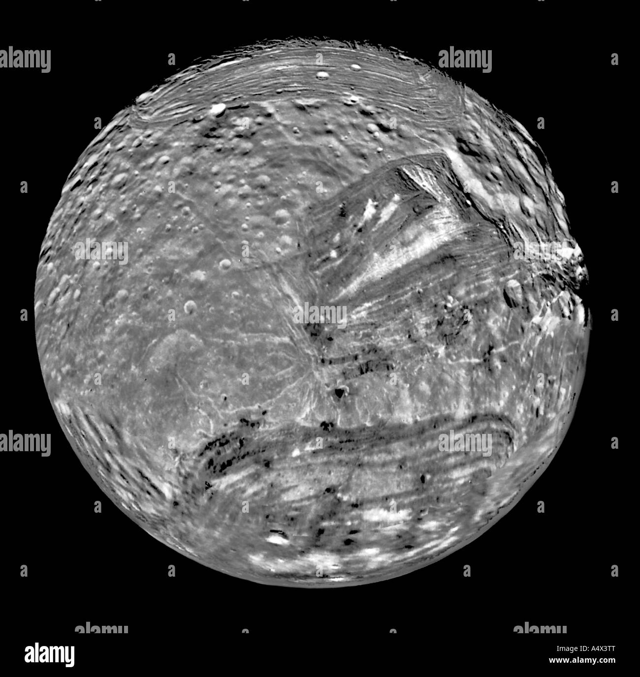 hd uranus moon miranda - photo #14