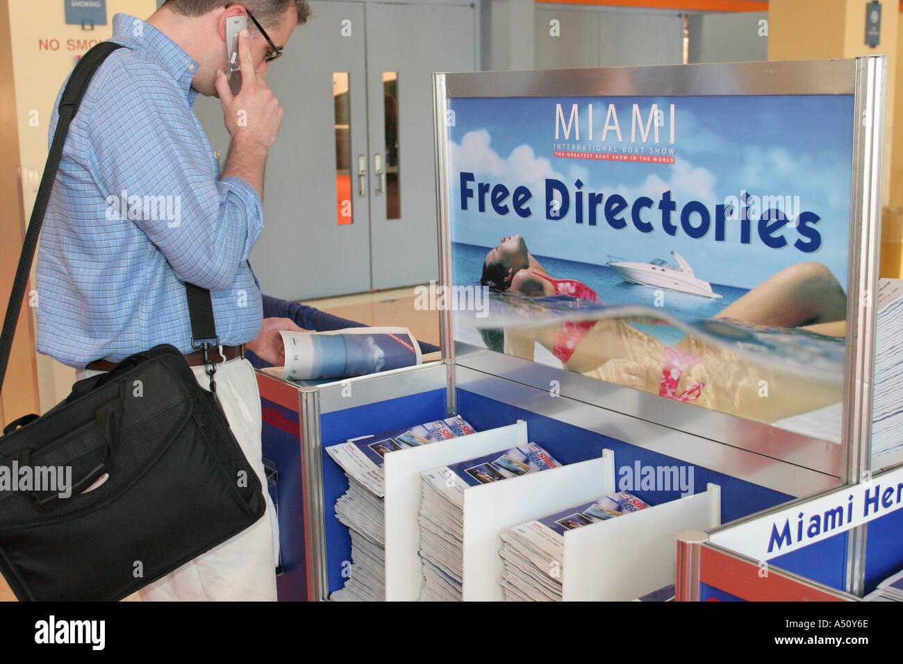 Miami Beach Convention Center Address