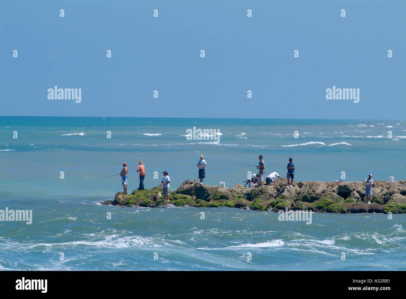 Sebastian inlet state park melbourne beach florida parks for Beach fishing florida