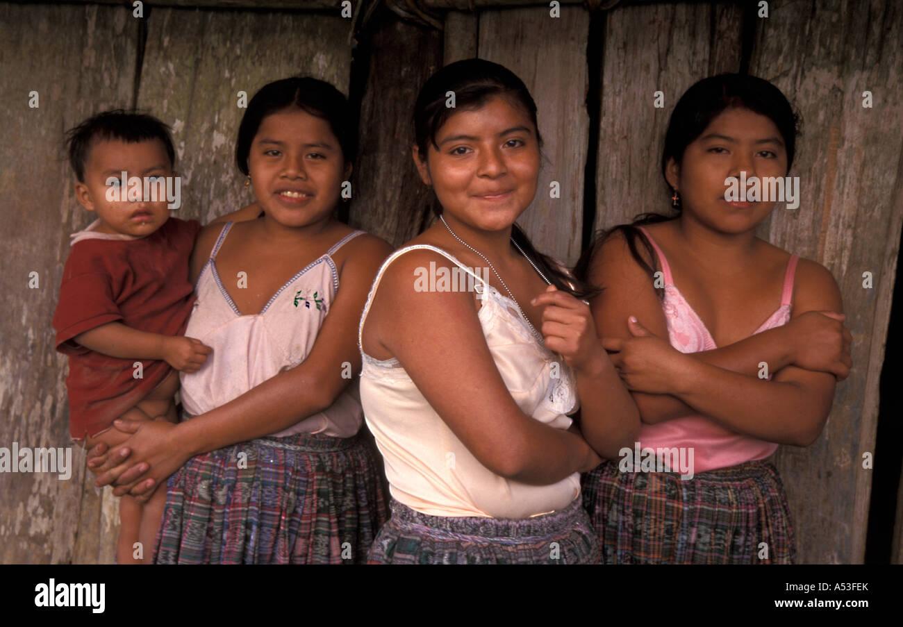 Teens Sex Guatemala 42