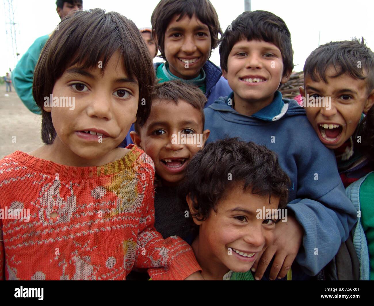 gipsy child Painet ja0741 children kids bulgaria romas karlova photo 2004 europe child  kid gypsy gipsy country developing