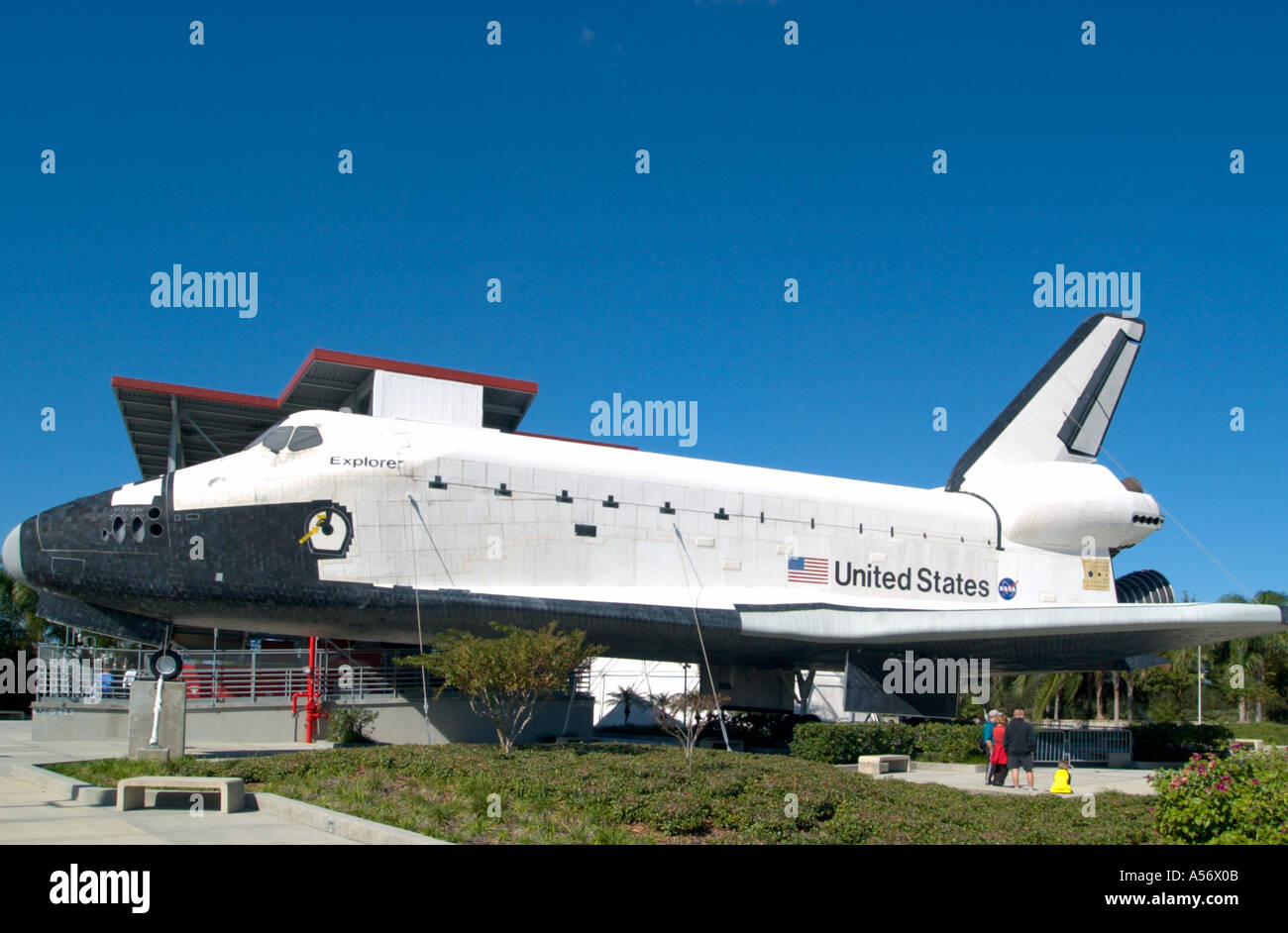 space shuttle explorer is real - photo #49