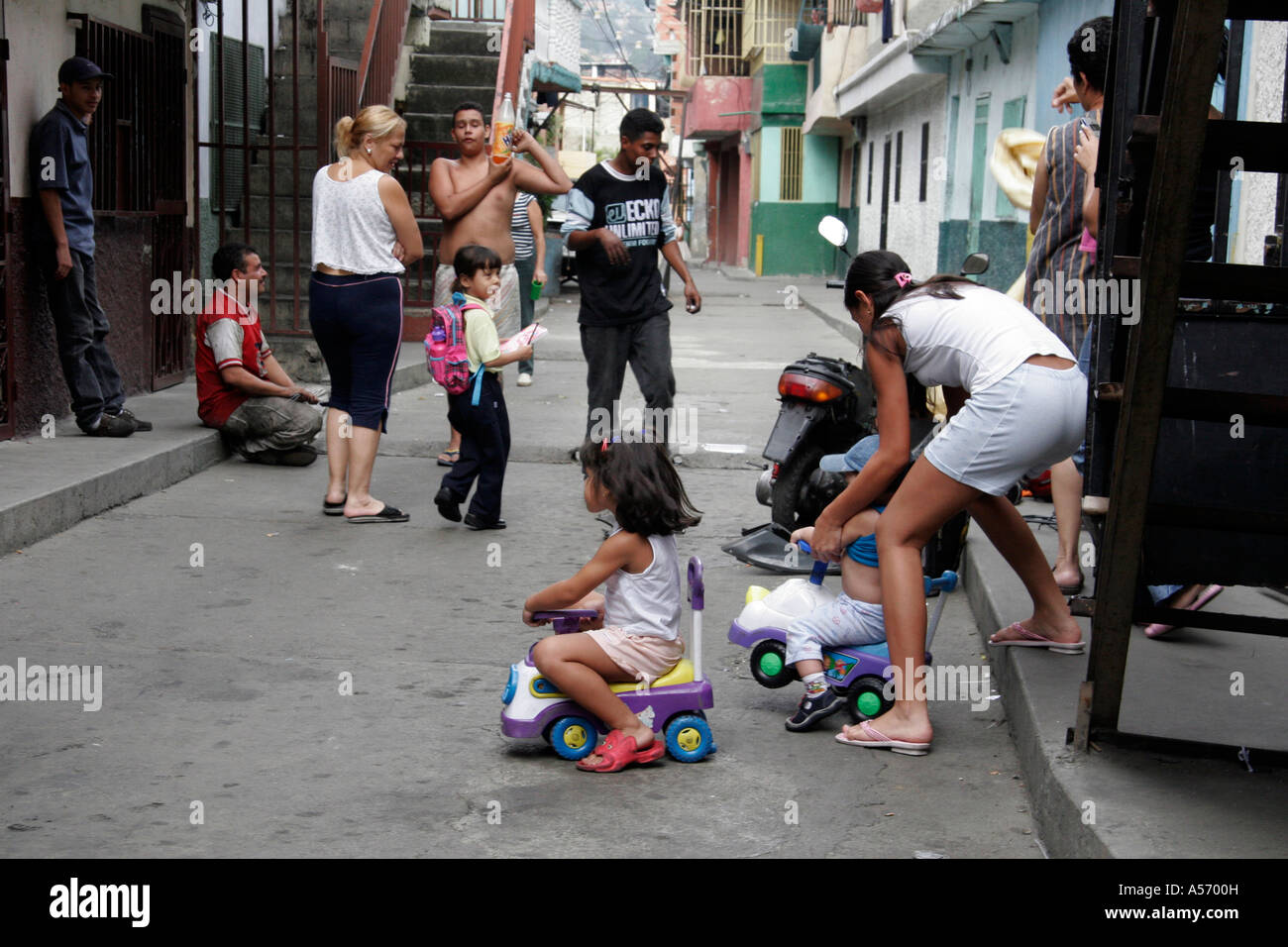 the street children of latin america essay Streets children are at higher risk for danger that later on affects them as like other countries in latin america, mexico has a long history of.