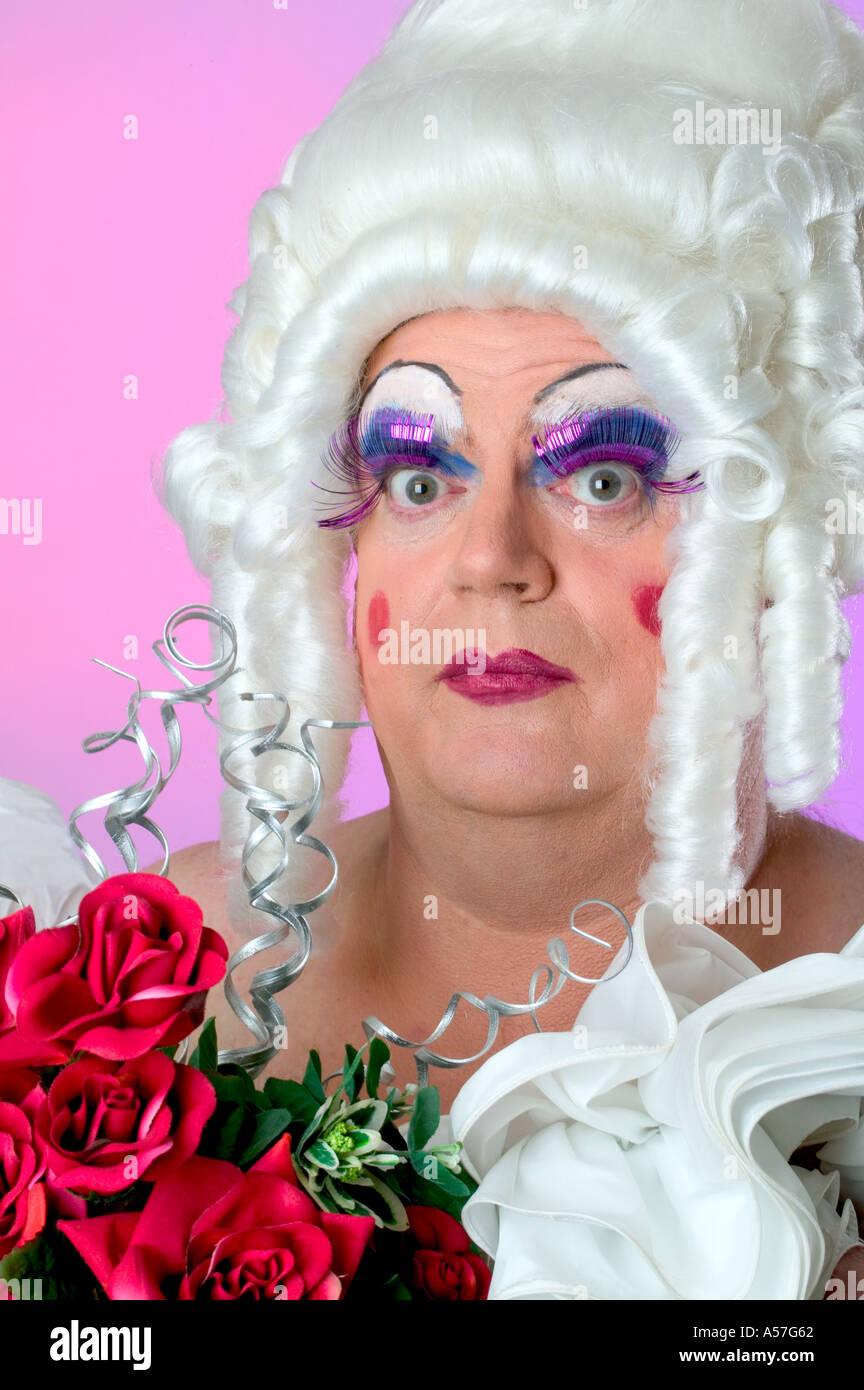 Over The Top Makeup Makeup Vidalondon