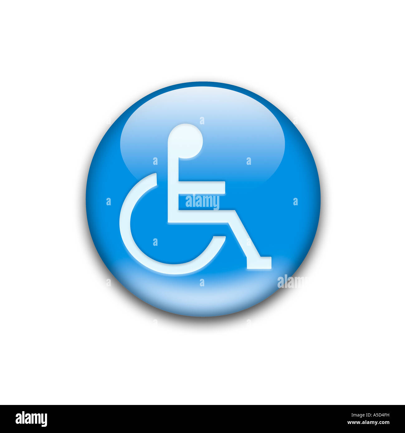 Handicapped symbol stock photo royalty free image 11275444 alamy handicapped symbol handicapped symbol stock photo buycottarizona