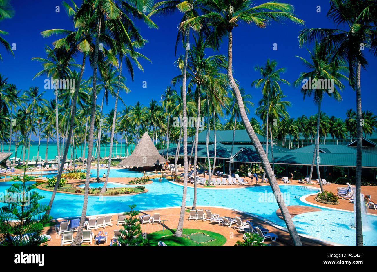 dominican republic punta cana bavaro beach barcelo bavaro beach
