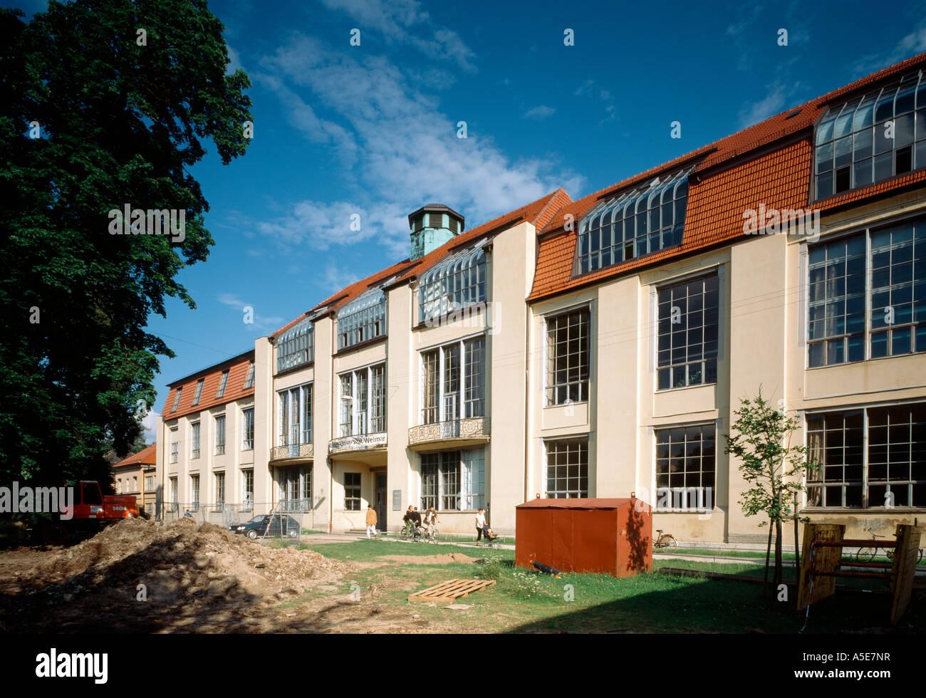 Free Awesome Amazing Weimar Ehemaliges Bauhaus With Frrd Bauhaus With  Bauhaus Karlsruhe With Bauhaus Dren With Bauhaus Pantrykche