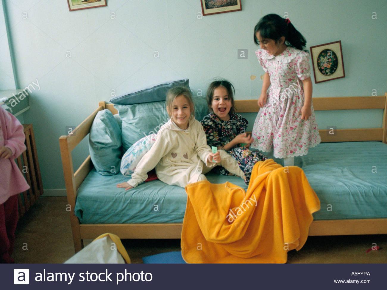 turkish girls in bed