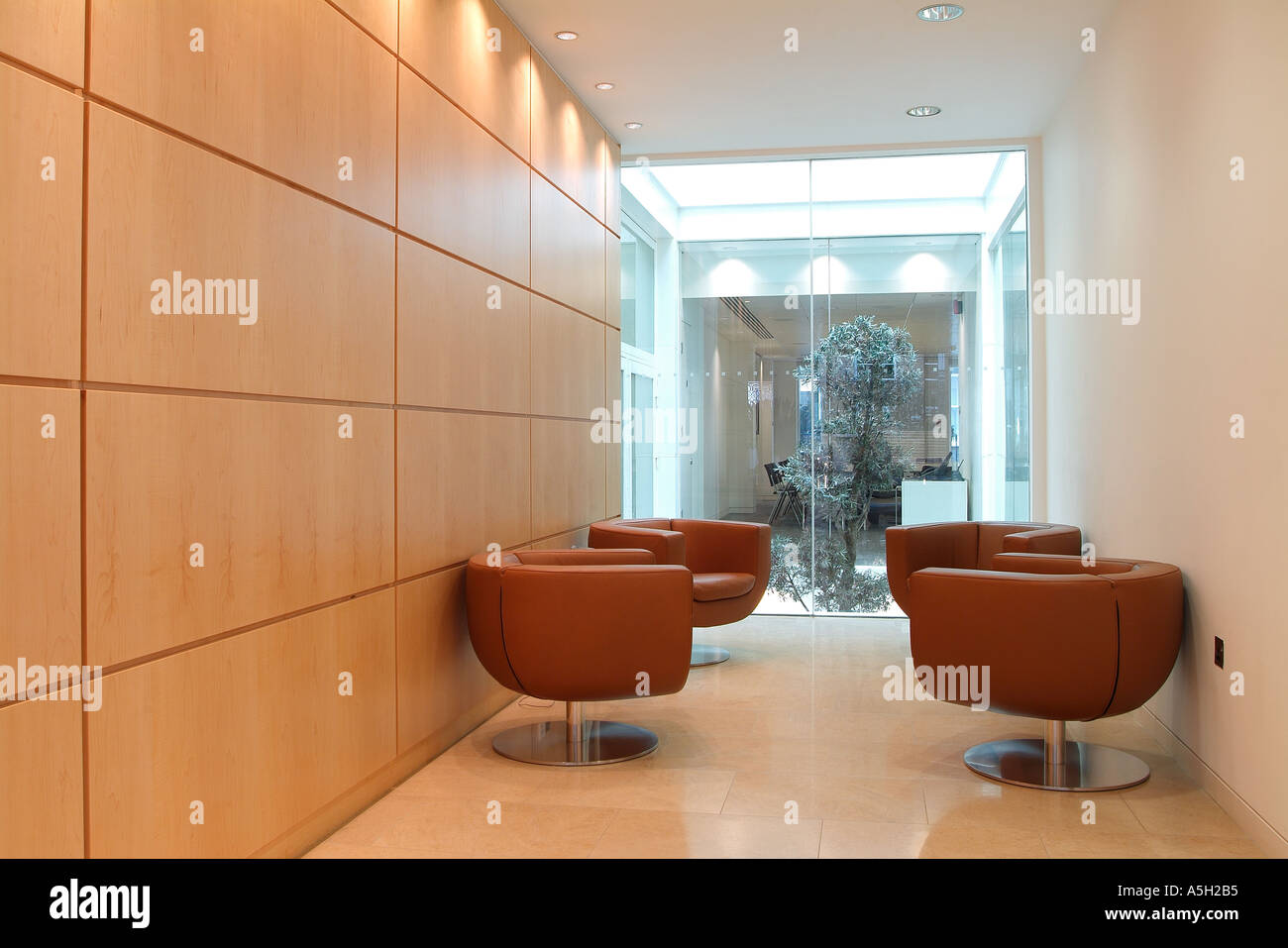 contemporary office reception. Modern Contemporary Office Reception Area A