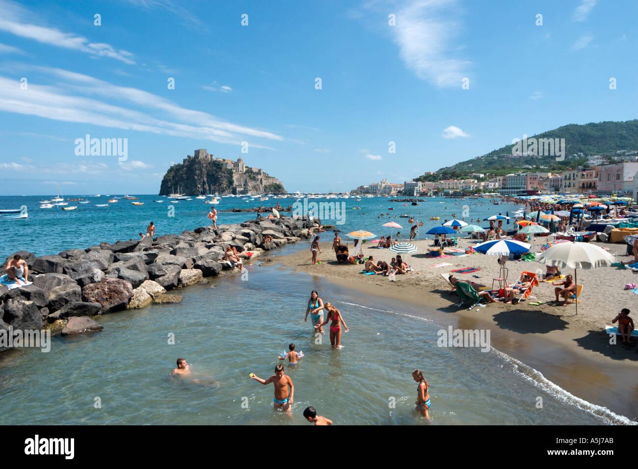 Image Gallery Ischia Ponte