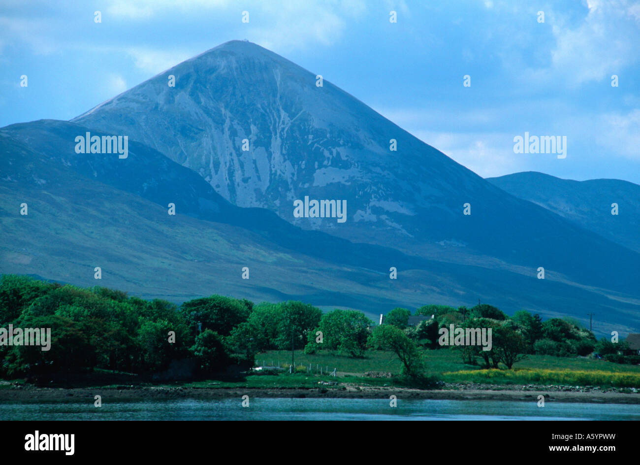 Painet In Crough Patrick Mayo Ireland Allinclusive Ample Big - All inclusive ireland