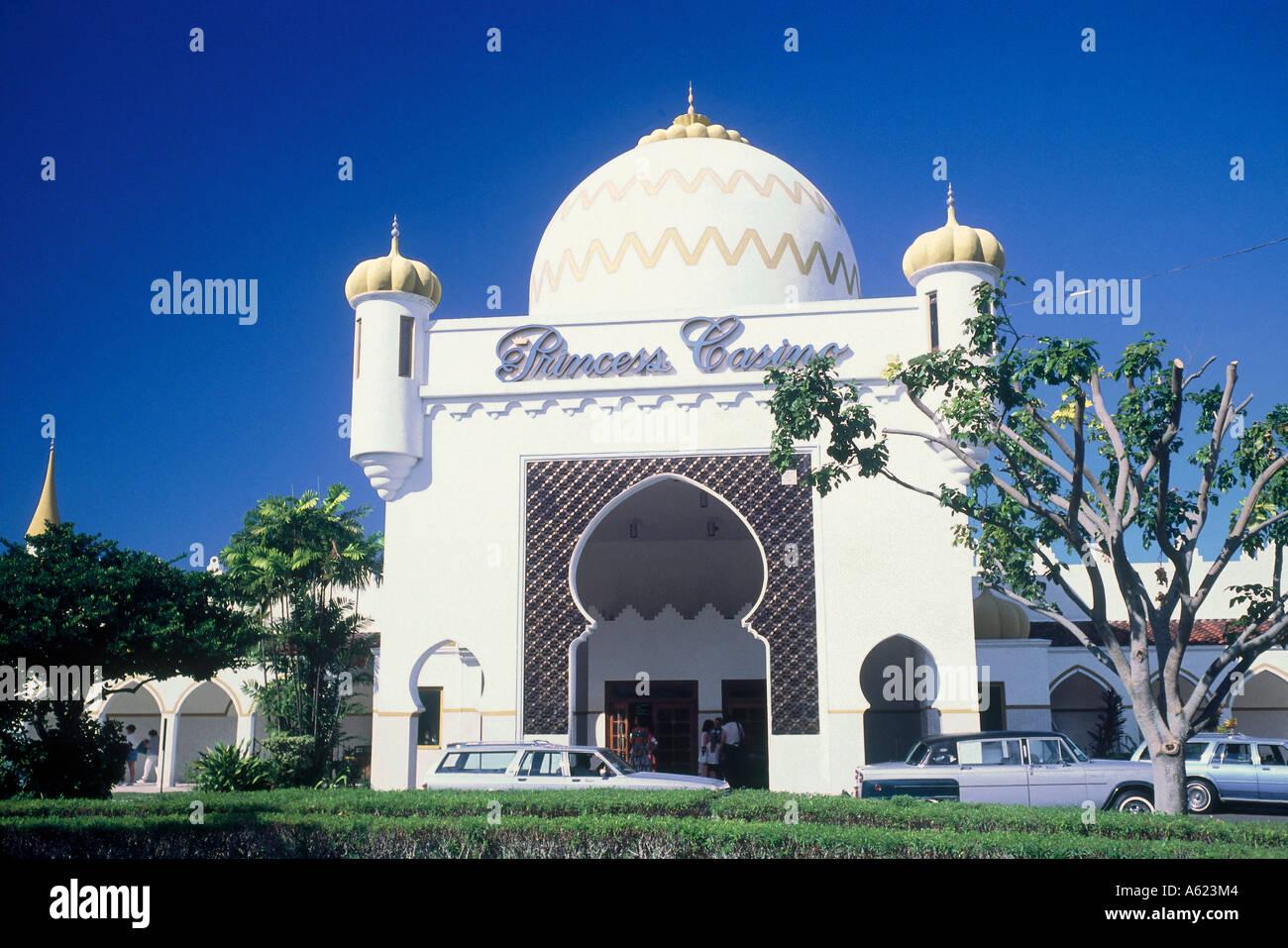 Bahamas casino princess california legal gambling age