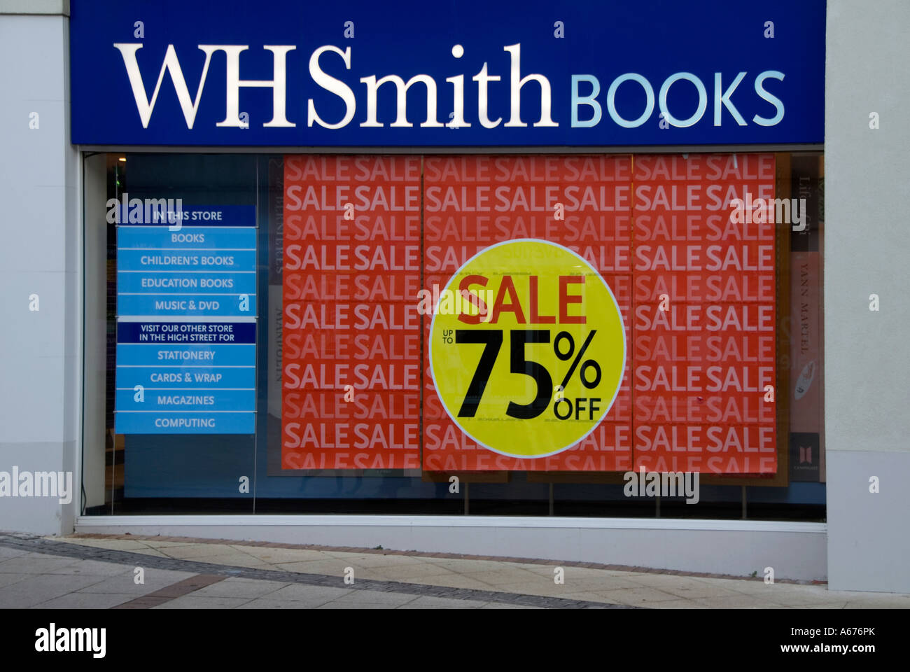 Wh smith coupon