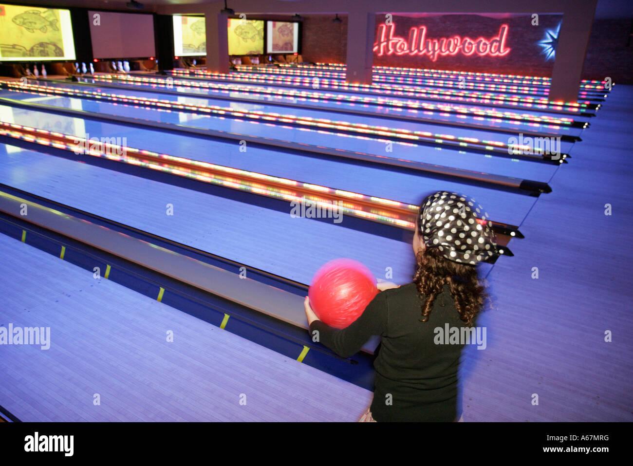 Bowling In Miami Beach Fl