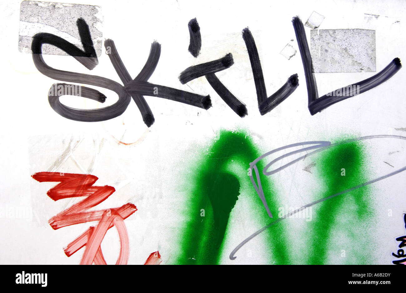 skill name