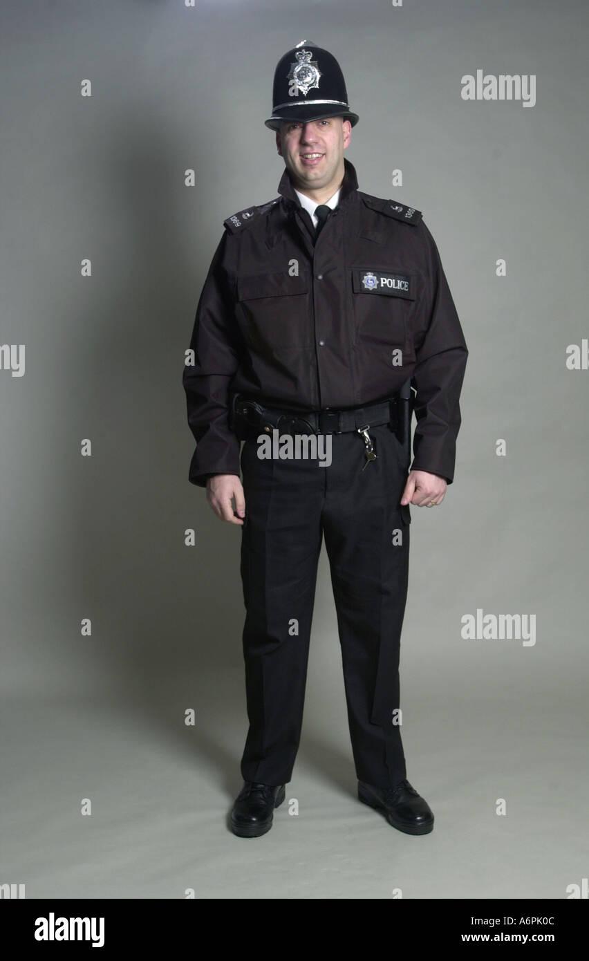 Constable Uniform 41