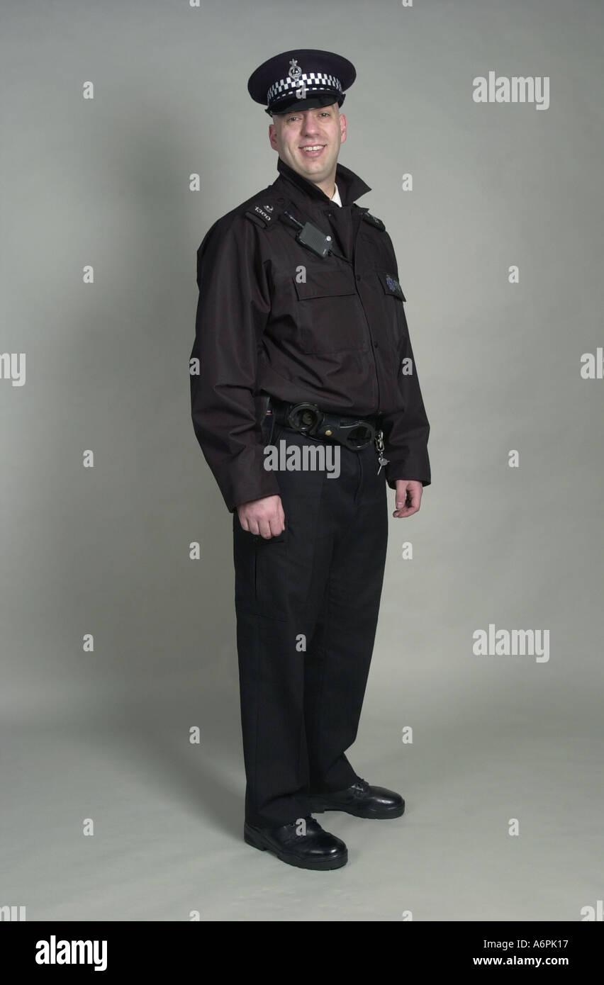 Constable Uniform 18