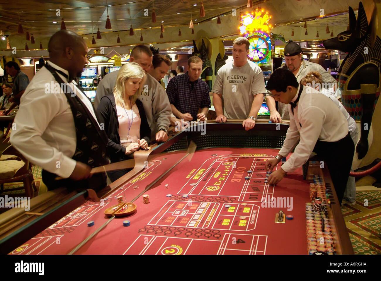 Money roulette