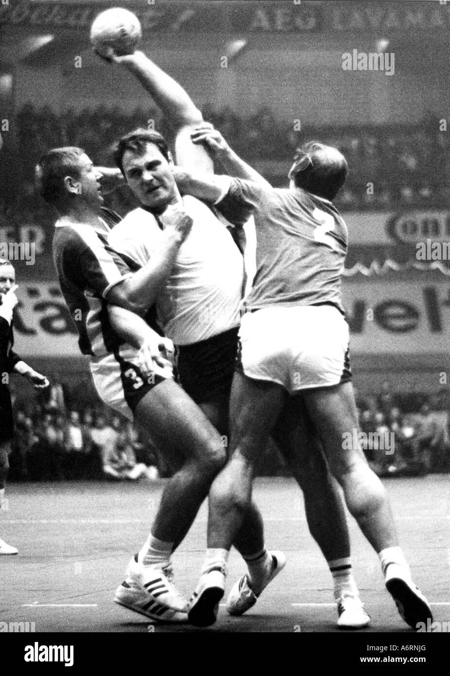 Hansi Schmidt Handball