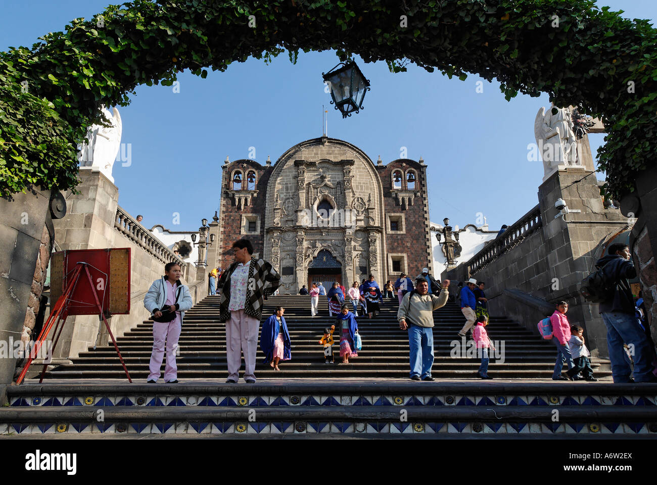 Mexican Pilgrim Stock Photos & Mexican Pilgrim Stock Images - Alamy