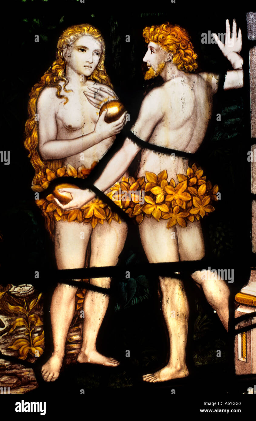 adam and eve stock photos u0026 adam and eve stock images alamy