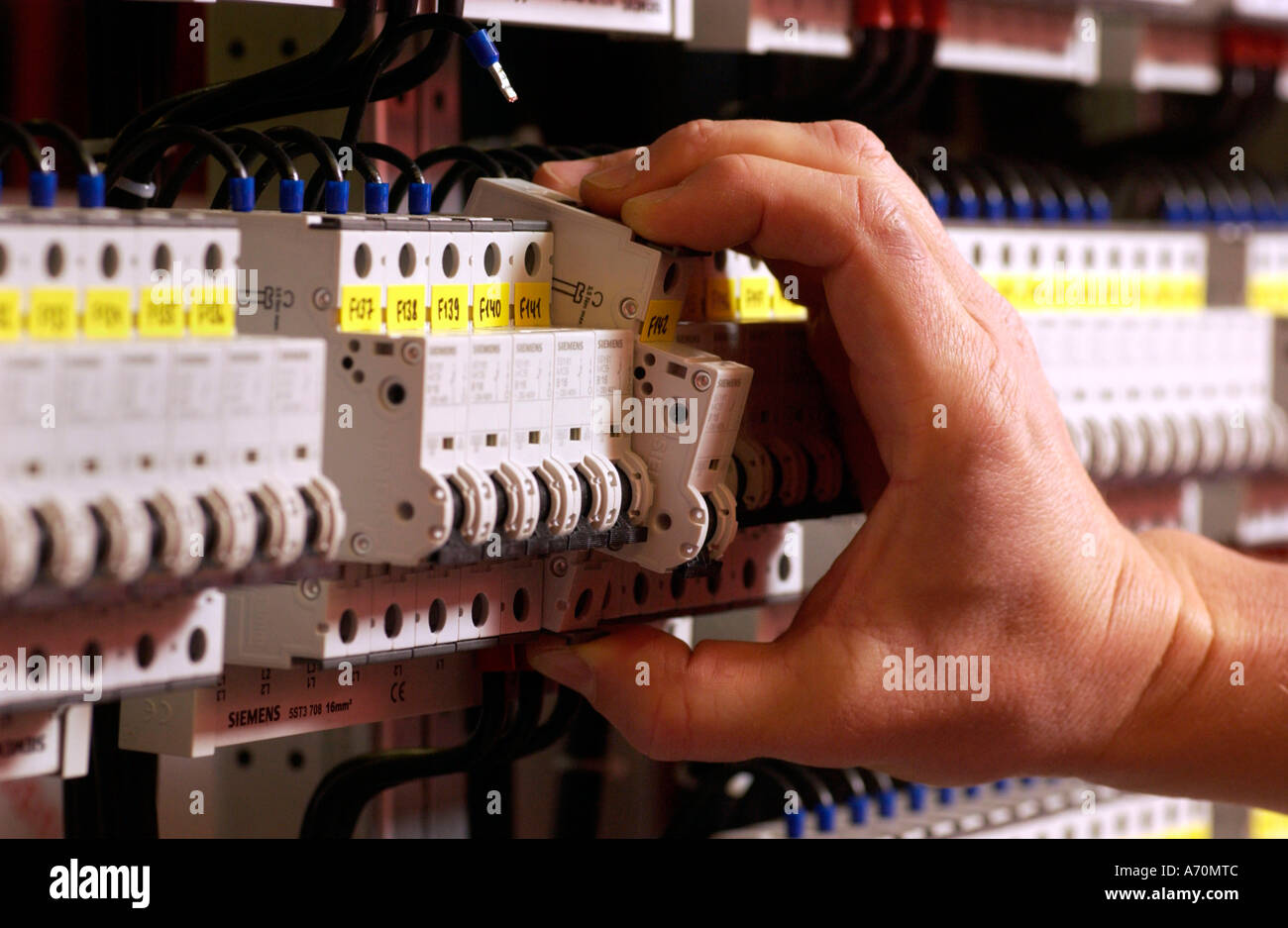 building of switchgears in a school installations of the current building of switchgears in a school installations of the current distributor fuse box electrical safety devices