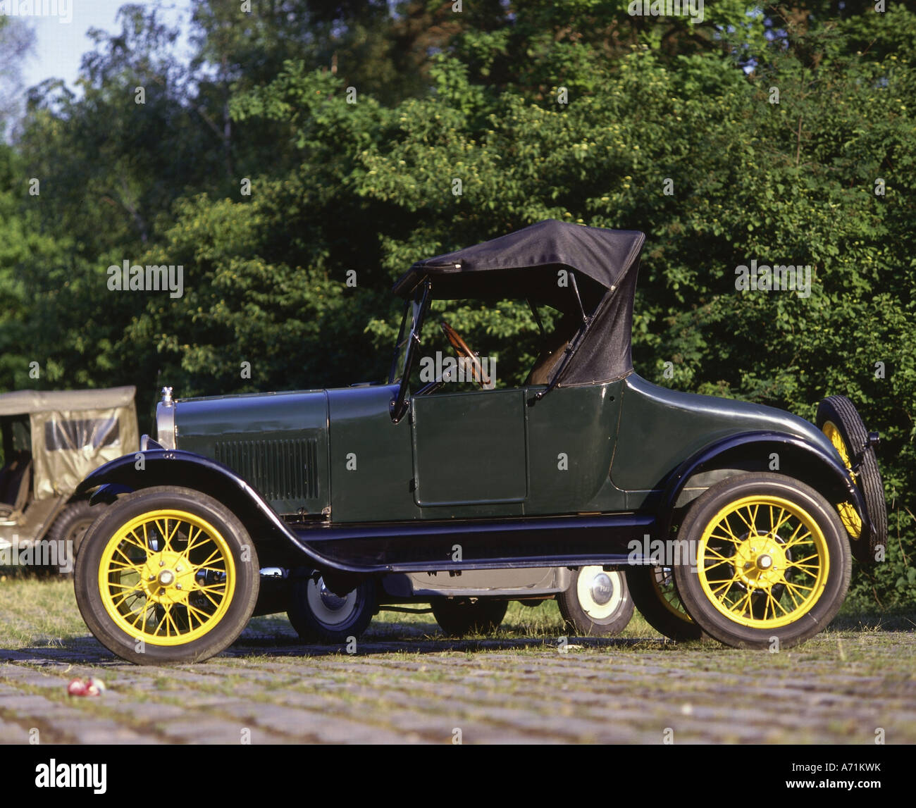 transport transportation cars ford model t runabout 1926 1927 tin lizzy 20th century historic historical car u
