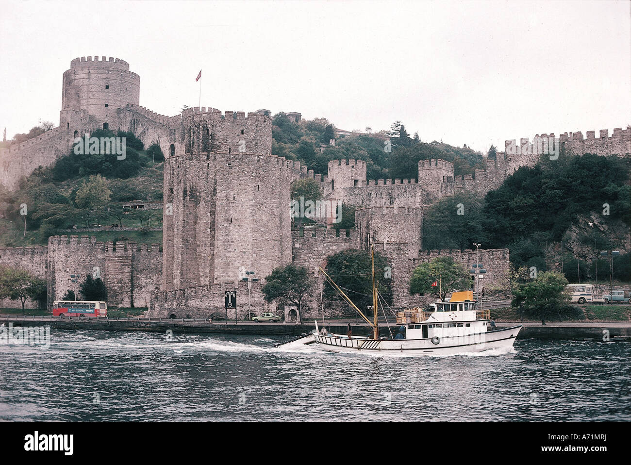 C A Turkey Istanbul Stock Photo - geograph...