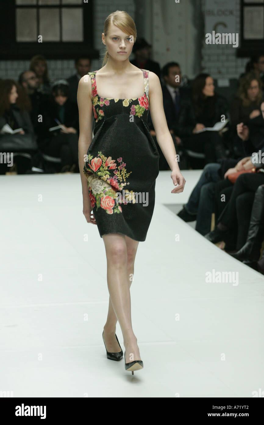 SS17 London Fashion Week Presentation / Aquascutum Blog 84