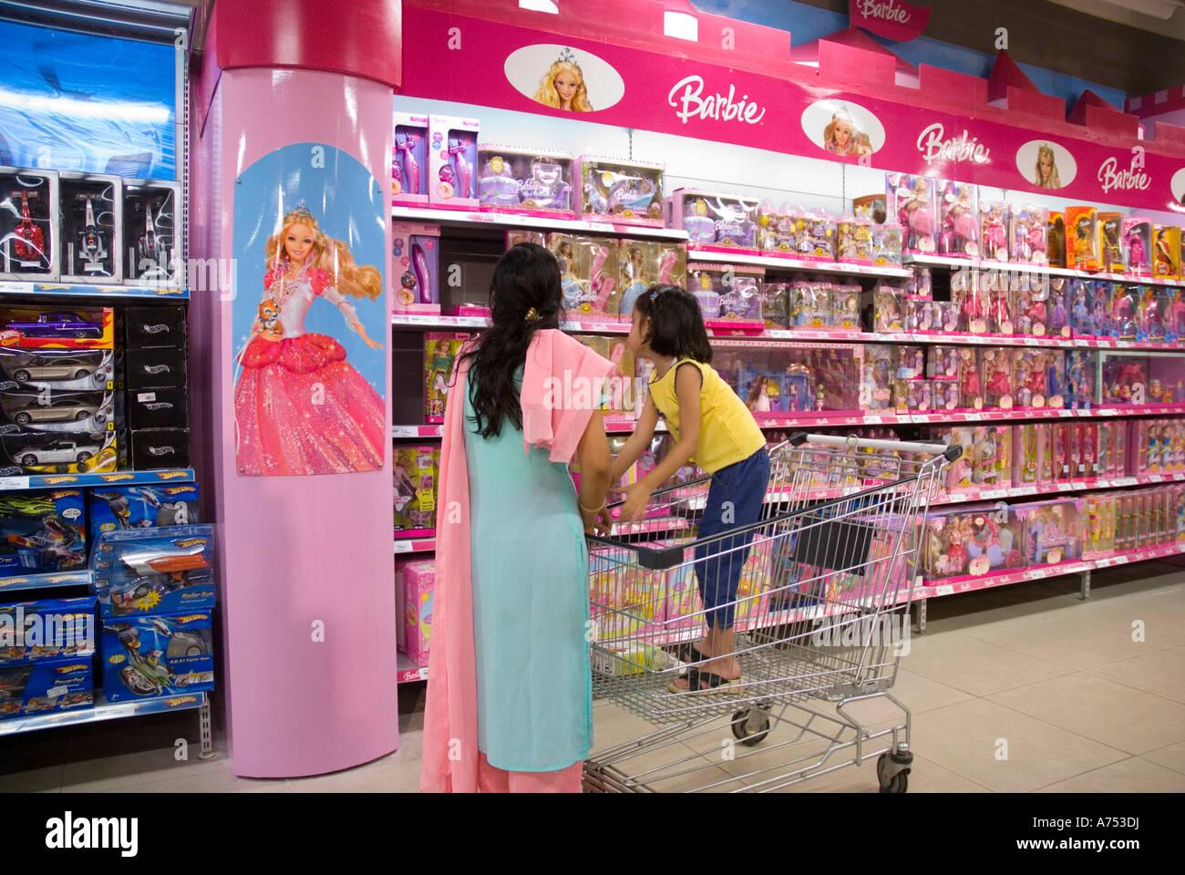 Barbie Shop Stock Photos Barbie Shop Stock Images Alamy