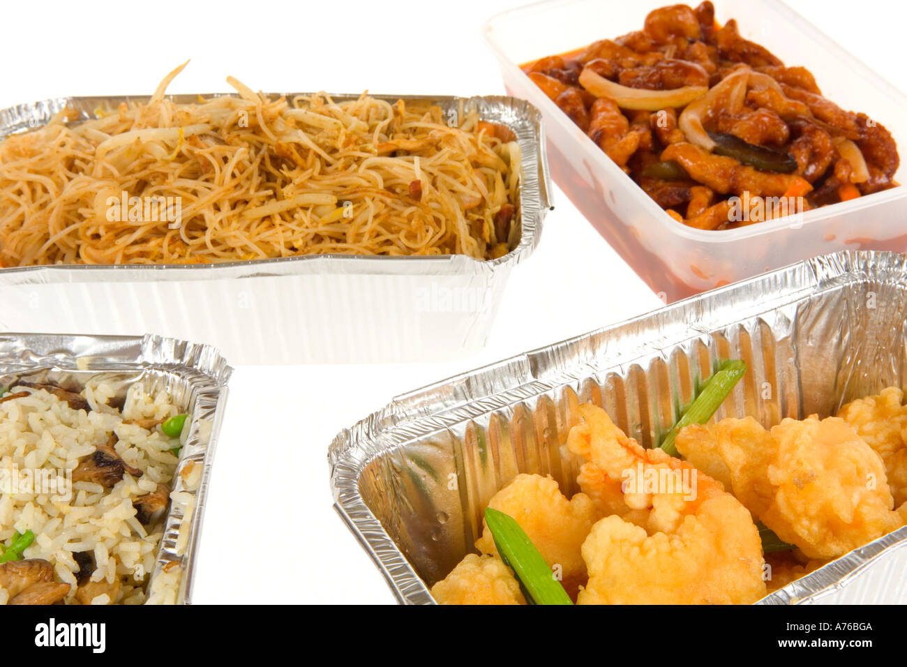 Is All Chinese Food Fattening