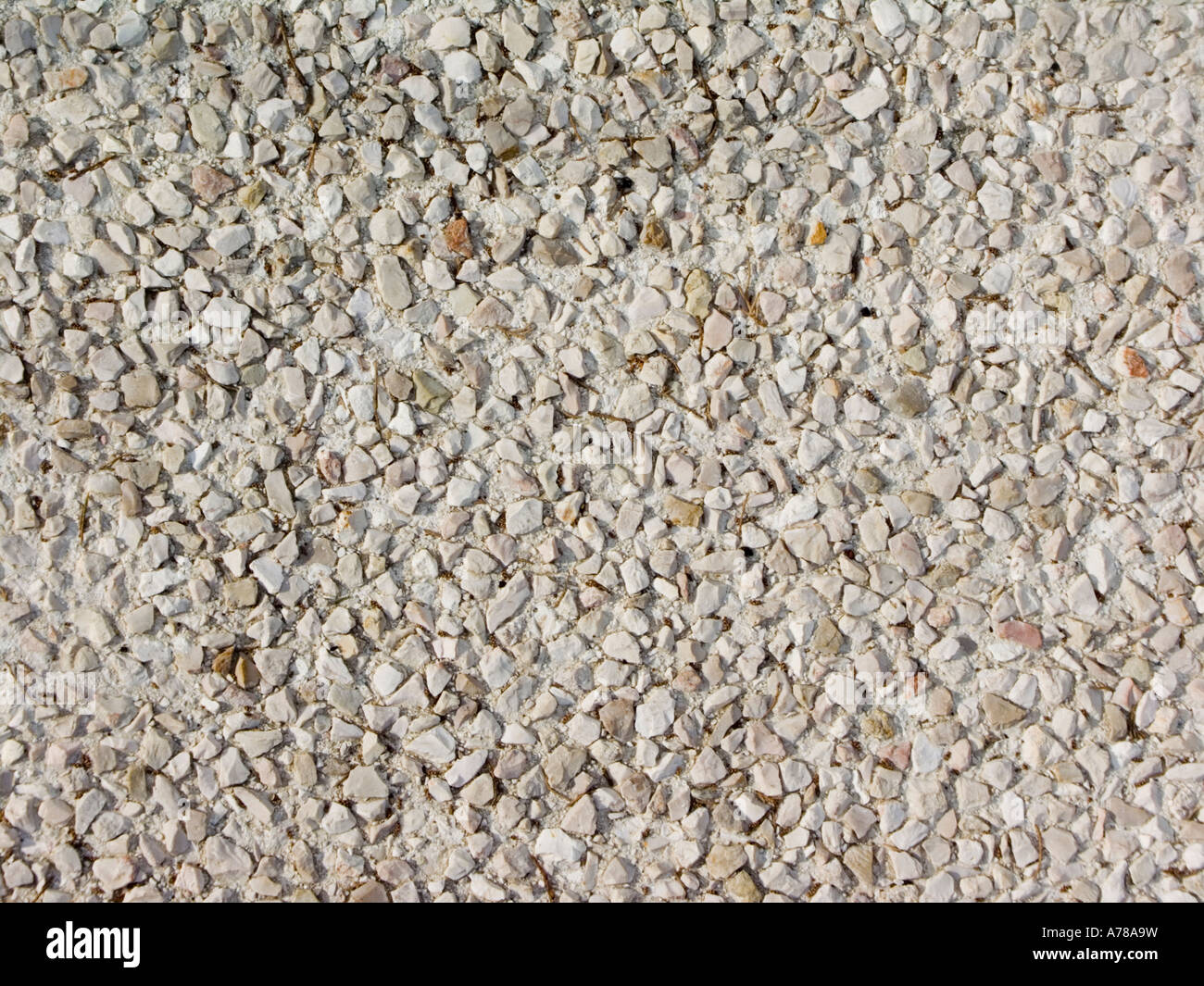 Ivory pebbles interior and exterior stone finish texture for Exterior background