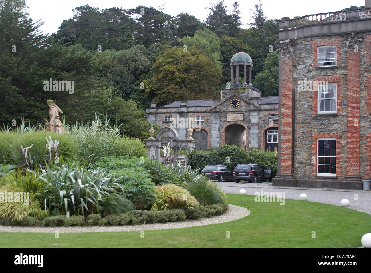 Bantry house and inchelvie distillery in bantry county for Bantry house