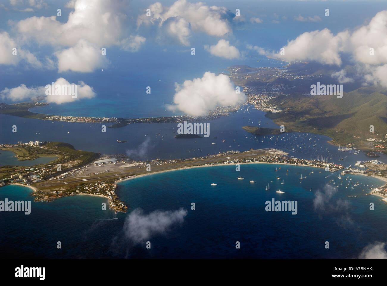 Marigot Beach St Martin