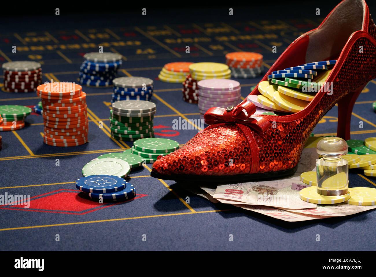 Gambling shoe mesquaki casino taima iowa