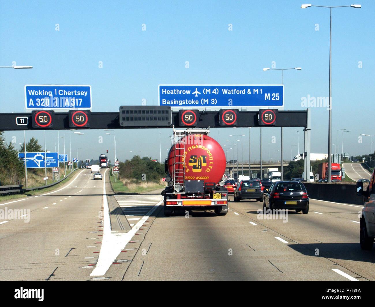 m25-motorway-junction-11-slow-moving-tra
