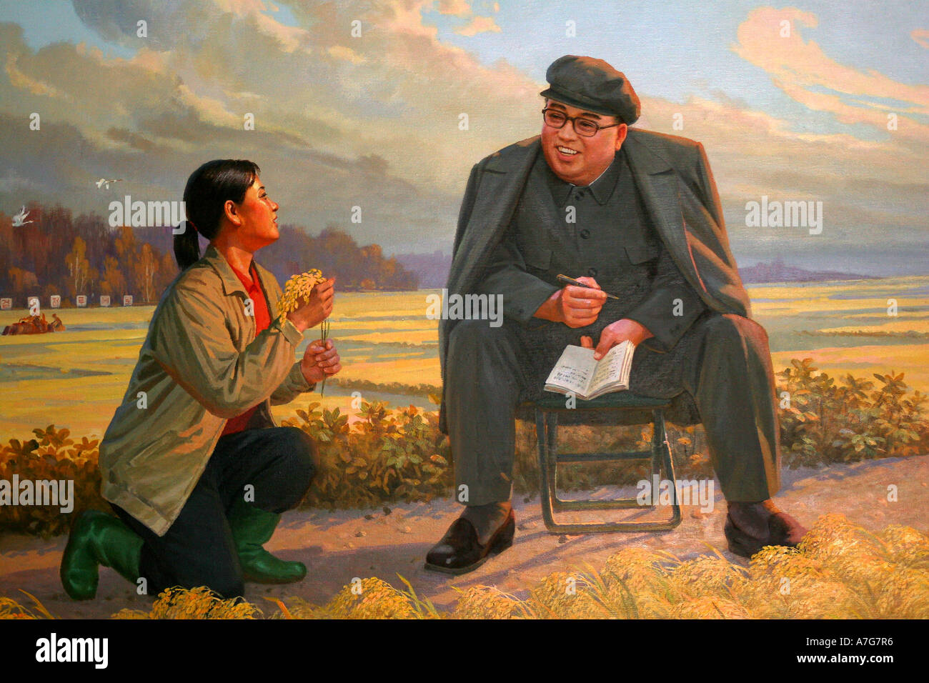 Kim Jong Il: Revered at home; remembered outside as repressive - CNN