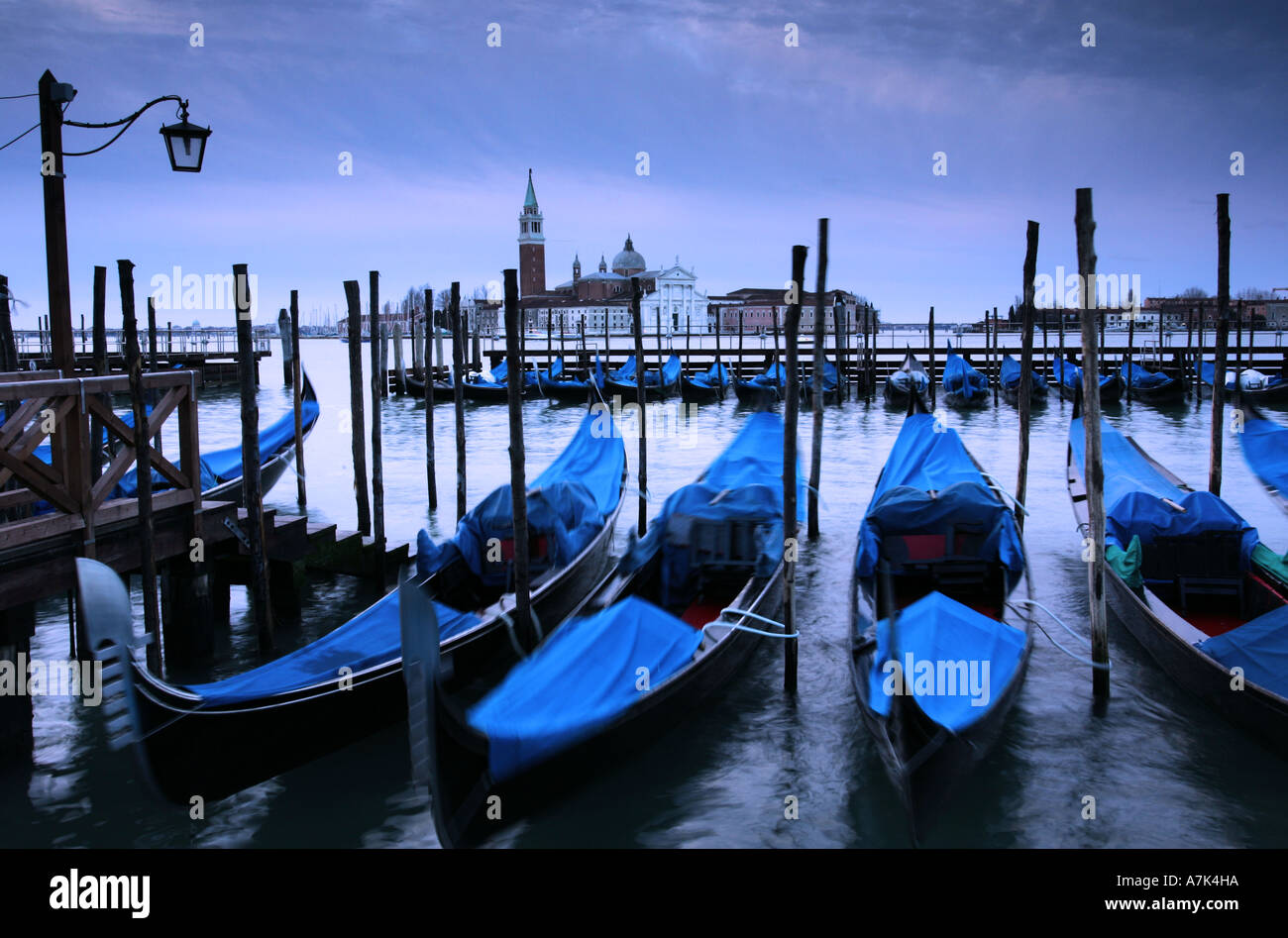 Typical venice postcard greeting card calendar view of grand canal typical venice postcard greeting card calendar view of grand canal and san giorgio maggiore cathedral italy europe eu kristyandbryce Images