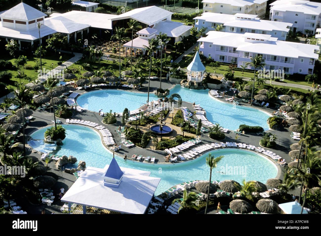 Riu Bachata Hotel Room