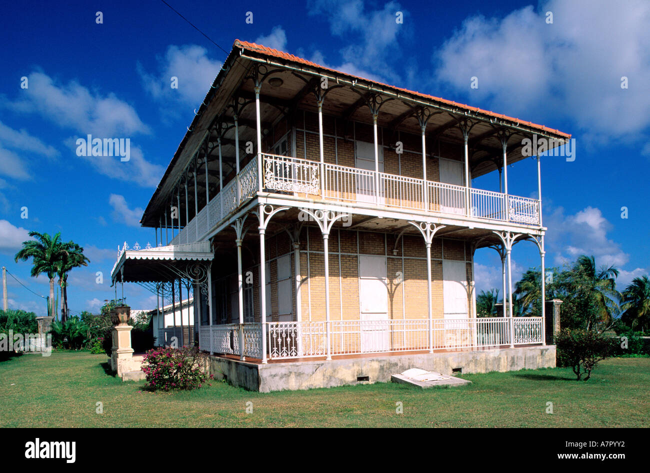 Maison en guadeloupe free location villa awak guadeloupe for Achat de maison en guadeloupe
