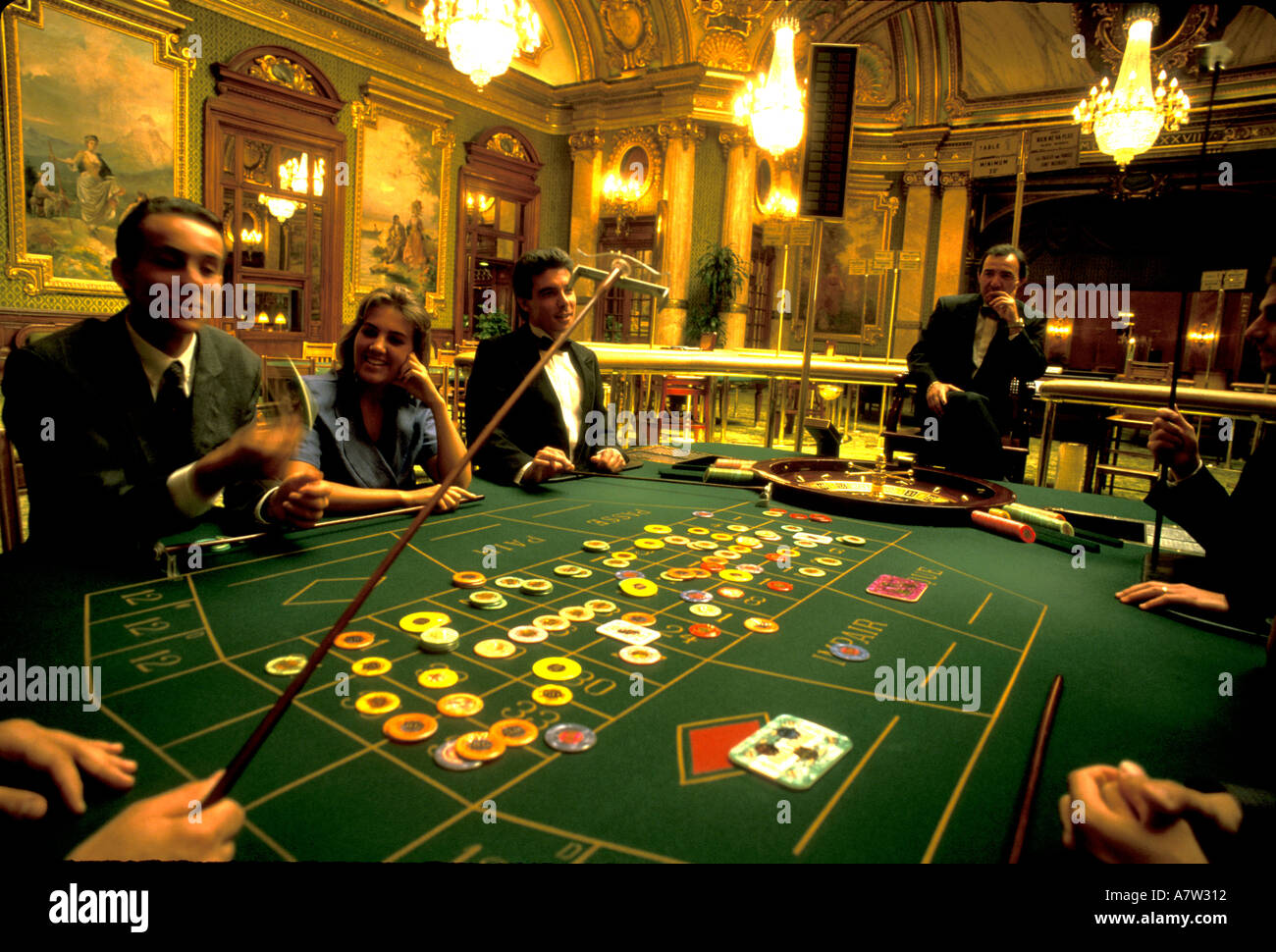 dress code casino di montecarlo