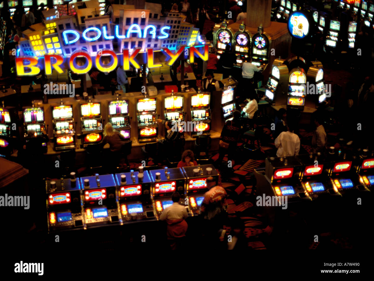 Gratis online slots - spil 500+ gratis Vegas slots