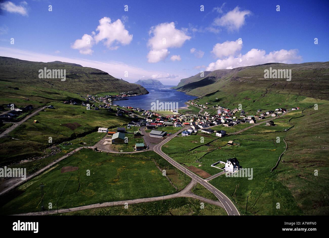 Village Of Island Lake