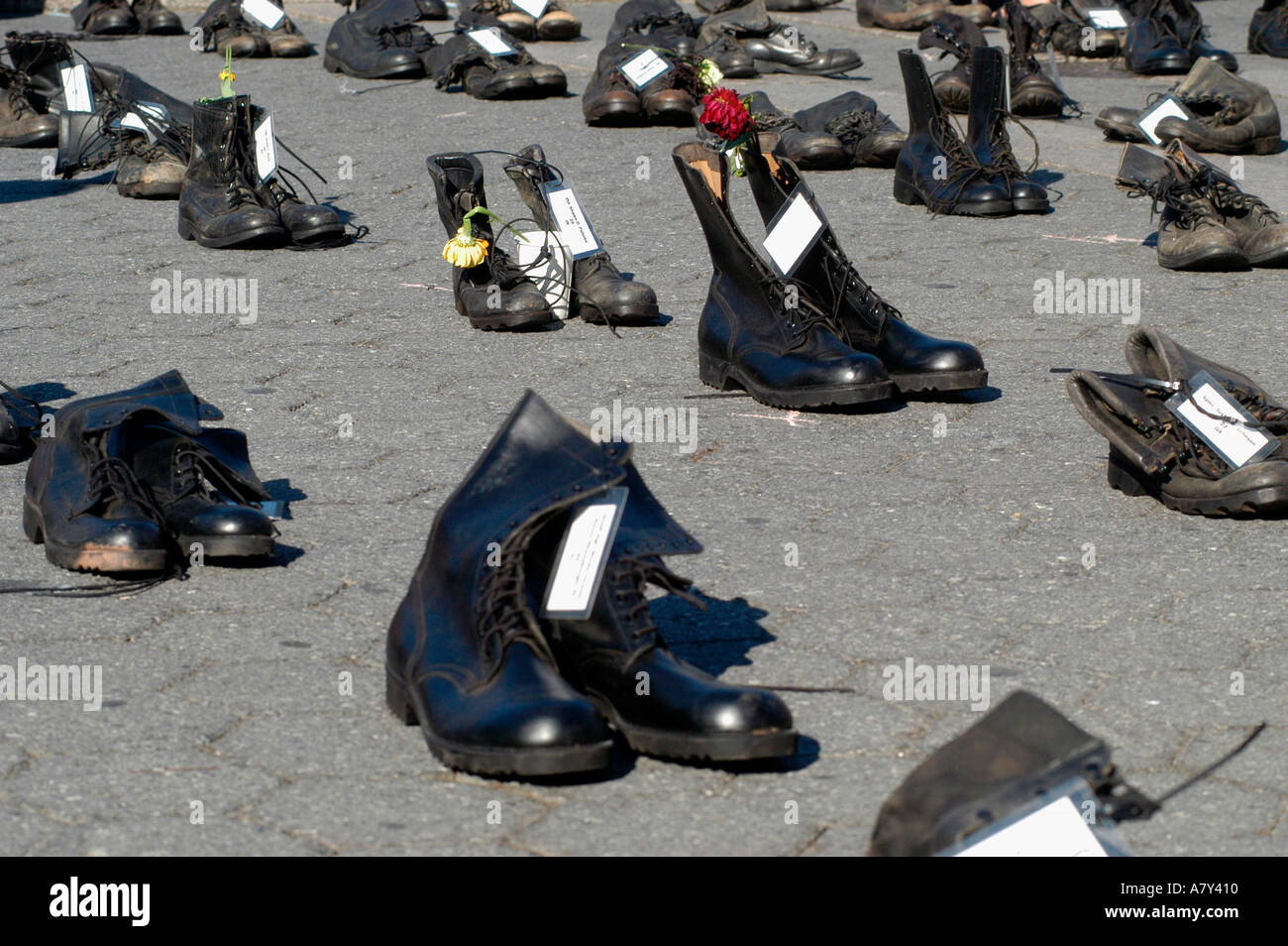 Boots at union square