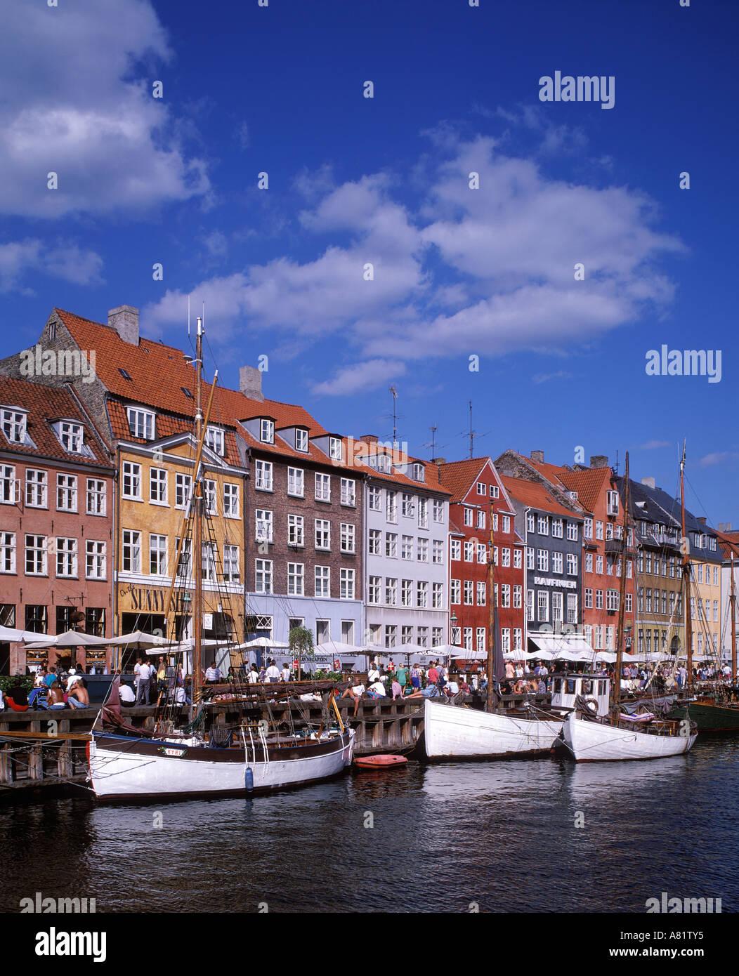 Picture of Denmark : Zealand island (Sjaelland) - Copenhaguen ...
